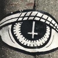 O olhar pela Vila Madalena